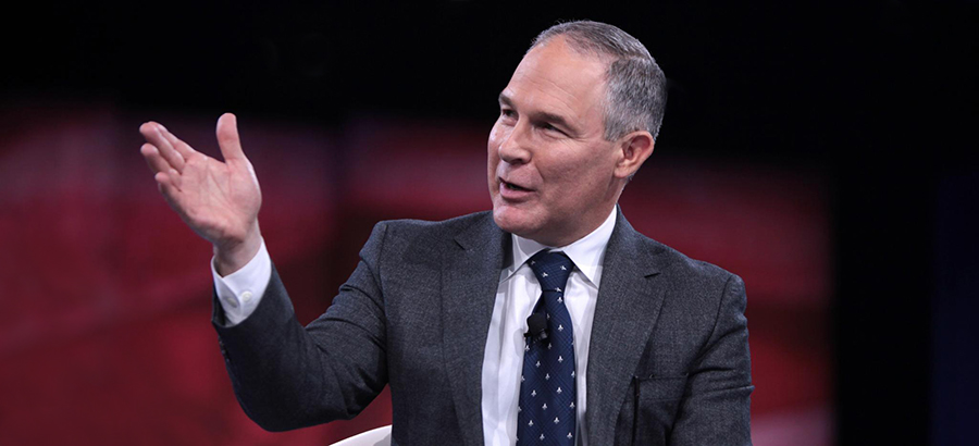 CSPA Statement on the Confirmation of Scott Pruitt as Administrator of the U.S. EPA